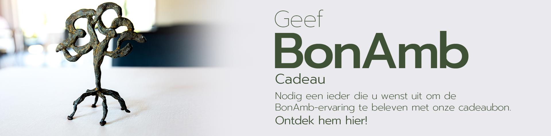 Cadeaubon BonAmb