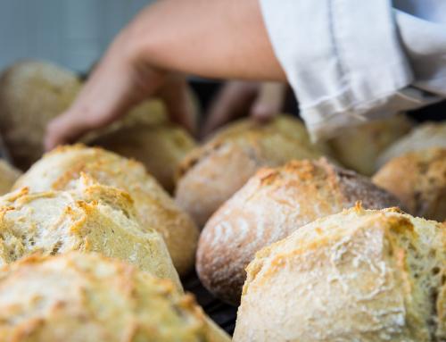 Los secretos de nuestro pan casero