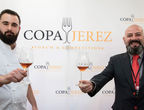 BONAMB WILL REPRESENT SPAIN IN THE INTERNATIONAL 2019 COPA JEREZ