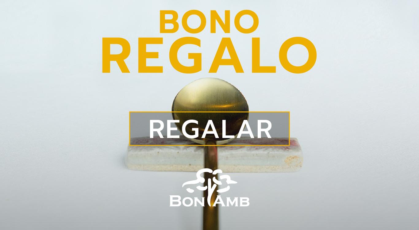 Regala BonAmb