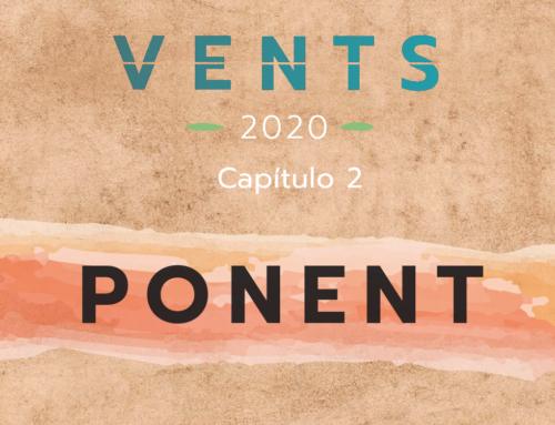 Season 2020 – Chapter 2: Ponent